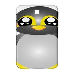 Cute Penguin Animal Samsung Galaxy Note 8 0 N5100 Hardshell Case