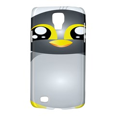 Cute Penguin Animal Galaxy S4 Active