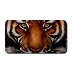 The Tiger Face Medium Bar Mats