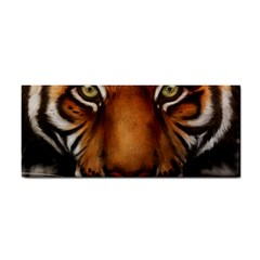 The Tiger Face Cosmetic Storage Cases