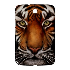 The Tiger Face Samsung Galaxy Note 8 0 N5100 Hardshell Case
