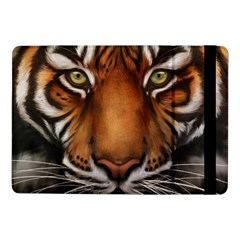 The Tiger Face Samsung Galaxy Tab Pro 10 1  Flip Case