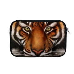 The Tiger Face Apple Macbook Pro 13  Zipper Case