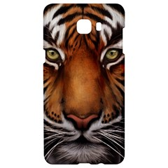 The Tiger Face Samsung C9 Pro Hardshell Case