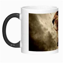 Roaring Lion Morph Mugs