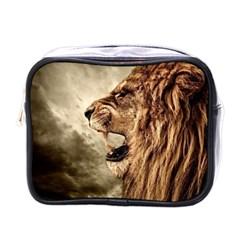 Roaring Lion Mini Toiletries Bags