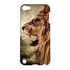 Roaring Lion Apple Ipod Touch 5 Hardshell Case