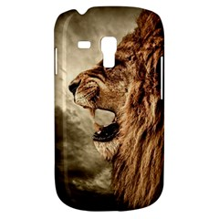 Roaring Lion Galaxy S3 Mini