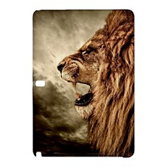 Roaring Lion Samsung Galaxy Tab Pro 12 2 Hardshell Case