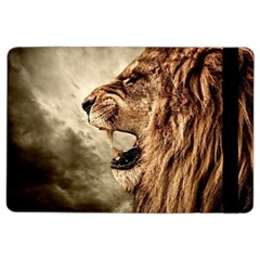 Roaring Lion Ipad Air 2 Flip