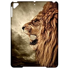 Roaring Lion Apple Ipad Pro 9 7   Hardshell Case