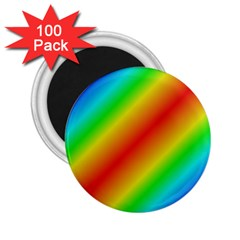 Background Diagonal Refraction 2 25  Magnets (100 Pack)