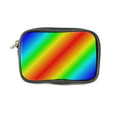 Background Diagonal Refraction Coin Purse