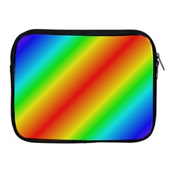 Background Diagonal Refraction Apple Ipad 2/3/4 Zipper Cases