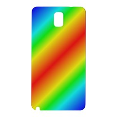 Background Diagonal Refraction Samsung Galaxy Note 3 N9005 Hardshell Back Case