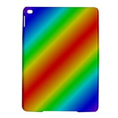 Background Diagonal Refraction Ipad Air 2 Hardshell Cases