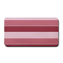Striped Shapes Wide Stripes Horizontal Geometric Medium Bar Mats