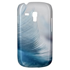 Feather Ease Slightly Blue Airy Galaxy S3 Mini