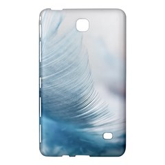 Feather Ease Slightly Blue Airy Samsung Galaxy Tab 4 (8 ) Hardshell Case
