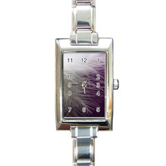 Feather Ease Airy Spring Dress Rectangle Italian Charm Watch