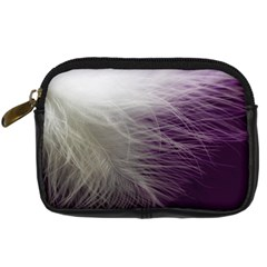 Feather Ease Airy Spring Dress Digital Camera Cases