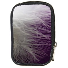 Feather Ease Airy Spring Dress Compact Camera Cases