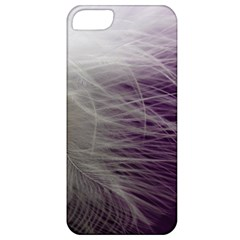 Feather Ease Airy Spring Dress Apple Iphone 5 Classic Hardshell Case