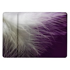 Feather Ease Airy Spring Dress Samsung Galaxy Tab 10 1  P7500 Flip Case
