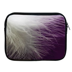 Feather Ease Airy Spring Dress Apple Ipad 2/3/4 Zipper Cases