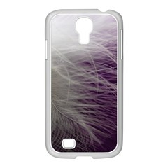 Feather Ease Airy Spring Dress Samsung Galaxy S4 I9500/ I9505 Case (white)