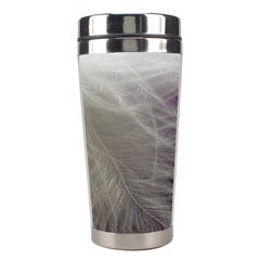 Feather Ease Airy Spring Dress Stainless Steel Travel Tumblers