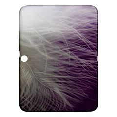 Feather Ease Airy Spring Dress Samsung Galaxy Tab 3 (10 1 ) P5200 Hardshell Case