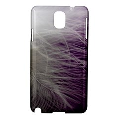 Feather Ease Airy Spring Dress Samsung Galaxy Note 3 N9005 Hardshell Case