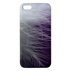 Feather Ease Airy Spring Dress Iphone 5s/ Se Premium Hardshell Case