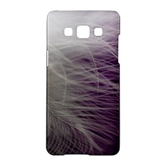 Feather Ease Airy Spring Dress Samsung Galaxy A5 Hardshell Case
