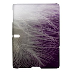 Feather Ease Airy Spring Dress Samsung Galaxy Tab S (10 5 ) Hardshell Case