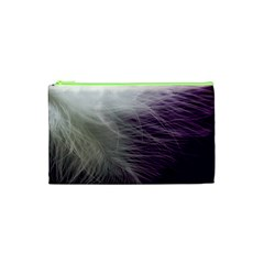 Feather Ease Airy Spring Dress Cosmetic Bag (xs)
