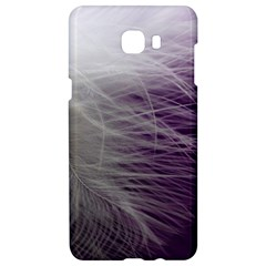 Feather Ease Airy Spring Dress Samsung C9 Pro Hardshell Case