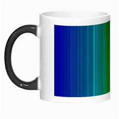 Spectrum Colours Colors Rainbow Morph Mugs