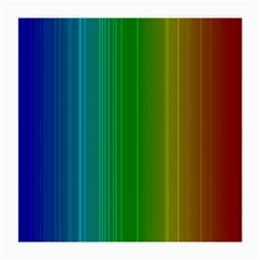 Spectrum Colours Colors Rainbow Medium Glasses Cloth by Nexatart
