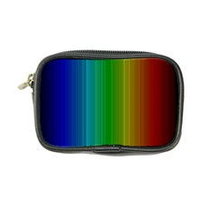 Spectrum Colours Colors Rainbow Coin Purse