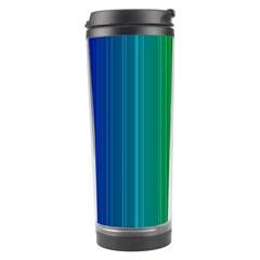 Spectrum Colours Colors Rainbow Travel Tumbler