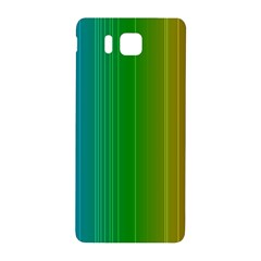 Spectrum Colours Colors Rainbow Samsung Galaxy Alpha Hardshell Back Case