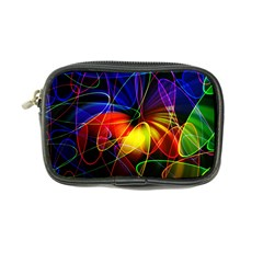 Fractal Pattern Abstract Chaos Coin Purse