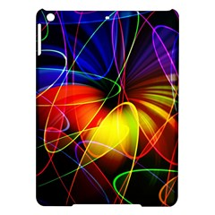 Fractal Pattern Abstract Chaos Ipad Air Hardshell Cases