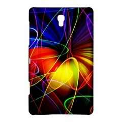 Fractal Pattern Abstract Chaos Samsung Galaxy Tab S (8 4 ) Hardshell Case