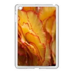 Flowers Leaves Leaf Floral Summer Apple Ipad Mini Case (white)