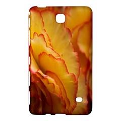 Flowers Leaves Leaf Floral Summer Samsung Galaxy Tab 4 (7 ) Hardshell Case
