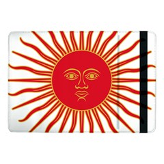 Peru Sun Of May, 1822 1825 Samsung Galaxy Tab Pro 10 1  Flip Case by abbeyz71