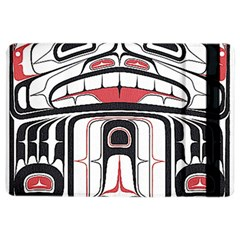 Ethnic Traditional Art Ipad Air 2 Flip by Sapixe